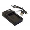 Panasonic DMW-BMB9E Panasonic DMW-BMB9E akkumulátor töltő