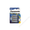 "Panasonic Elem, AA ceruza, 4 db, PANASONIC ""Evolta"" (PEEVAA4)"