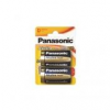 "Panasonic Elem, D góliát, 2 db, PANASONIC ""Alkaline power\"" [2 db]"