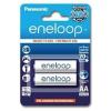 Panasonic Eneloop 2db AA 1900mAh akku