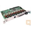 Panasonic KX-TDA0180XJ, Panasonic 8 portos analóg fővonali kártya (TDA100/TDE központhoz)