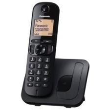 Panasonic KX-TGC210 vezeték nélküli telefon