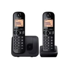 Panasonic KX-TGC212 vezeték nélküli telefon
