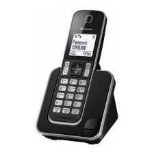 Panasonic KX-TGD310PDB vezeték nélküli telefon