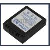 Panasonic Lumix DMC-FZ1PP 7.2V 900mAh utángyártott Lithium-Ion kamera/fényképezőgép akku/akkumulátor
