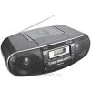 Panasonic RX-D55AEG-K CD RADIO RECORDER BLACK (RX-D55AEG-K) * külső raktárról 2 munkanapon belül