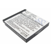 Panasonic SDBCK7 Akkumulátor 700 mAh