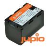 Panasonic VW-VBD58 videokamera akkumulátor a Jupiotól