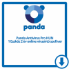 Panda Antivirus Pro HUN 1 Eszköz 2 év online vírusirtó szoftver
