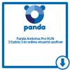 Panda Antivirus Pro HUN 3 Eszköz 3 év online vírusirtó szoftver