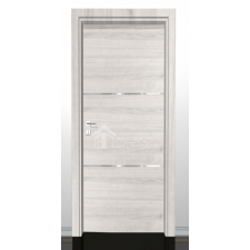 PANDORA 9H CPL fóliás beltéri ajtó, 65x210 cm építőanyag