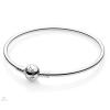 Pandora ezüst karkötő - 590713-19