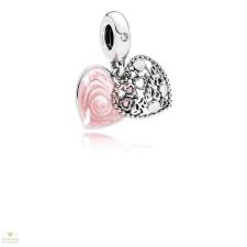 Pandora függő medál - 796459EN28 medál