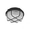 Panlux Panlux SKP-100/C - Kültéri mennyezeti lámpa KÖR 1xE27/100W/230V