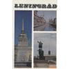 Panoráma Leningrád