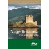 Panoráma Nagy-Britannia útikönyv - Panoráma