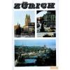 Panoráma Zürich