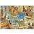 PANTA PLAST Cities A5 180 mikron patentos PP irattartó tasak