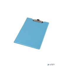 PANTA PLAST Felírótábla, fedeles, A4, sarokzsebbel, PANTAPLAST, pasztellkék felírótábla