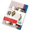 PANTA PLAST Füzet- és könyvborító + füzetcímke, A5, PVC,  PANTA PLAST (INP0302000599)