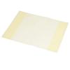PANTA PLAST Füzetborító, A4, 80 mikron, sárga (10 darab)