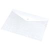 PANTA PLAST Irattartó mappa, A4, PP, patentos, PANTA PLAST Tai Chi,fehér (INP0410007309)