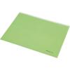 PANTA PLAST Irattartó tasak, A4, PP, cipzáras, PANTA PLAST, pasztell zöld