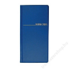 PANTA PLAST Névjegytartó, 96 db-os, PANTAPLAST, kék (INP311602K)
