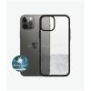 PANZER GLASS Panzerglass tok, ClearCase w. BlackFrame, Apple iPhone 12/12 Pro (PANZERGLASS_0252)