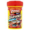 Panzi Fish daphnia szárított vízibolha díszhaltáp 135 ml