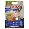 Panzi Fit Active Hypoallergenic Small szárazeledel felnőtt kutyák számára hallal, almával, rizzsel 4