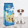 Panzi GetWild Sensitive Lamb&Apple Puppy (bárány, alma) száraztáp, 15kg