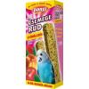 Panzi rúd hullámos gyümölcs 302898 2darab