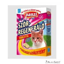Panzi Szőrregeneráló vitamin macskák részére vitamin, táplálékkiegészítő macskáknak