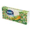 """. Papír zsebkendő, 3 rétegű, 100 db, """"Sindy"""", kamilla"""