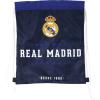 papucstáska, tornazsák REAL MADRID - STARS