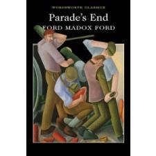 Parade's End – Ford Madox idegen nyelvű könyv