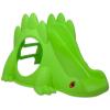 Paradiso Dinó csúszda - zöld