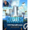 Paradox Interactive Cities: Skylines - Content Creator Pack: High-Tech Buildings (PC - Digitális termékkulcs)