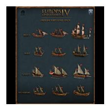 Paradox Interactive Europa Universalis IV: Muslim Ships Unit Pack (PC - Steam Digitális termékkulcs) videójáték