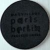 Paris Berlin Le Fard Sec Irisé selyemfényű szemhéjfesték utántöltő PBRFS74