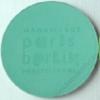 Paris Berlin Le Fard Sec Mat szemhéjfesték matt, PBFS61