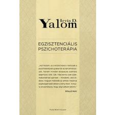 Park Könyvkiadó Irvin D. Yalom: Egzisztenciális pszichoterápia társadalom- és humántudomány
