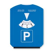 PARK &  SCRAP Jégkaparó és parkolókártya, kék biztonságtechnikai eszköz