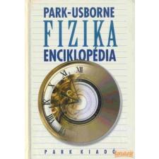 Park -Usborn fizika enciklopédia antikvárium - használt könyv