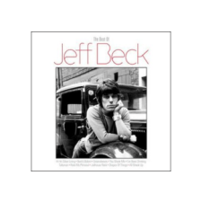 PARLOPHONE Jeff Beck - The Best of Jeff Beck (Cd) rock / pop