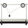 PASCO Torziós szög- és erőmérő