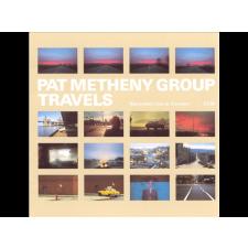 Pat Metheny Travels (CD) egyéb zene