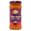 Patak's Original Tikka Masala curryszósz 350 g