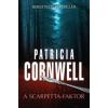 Patricia Cornwell A Scarpetta-faktor